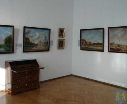 Dzieła sztuki z naszego Pałacu (12)