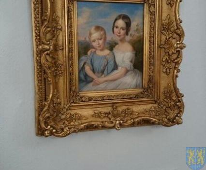 Dzieła sztuki z naszego Pałacu (2)