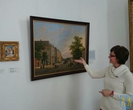 Dzieła sztuki z naszego Pałacu (5)