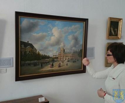 Dzieła sztuki z naszego Pałacu (9)