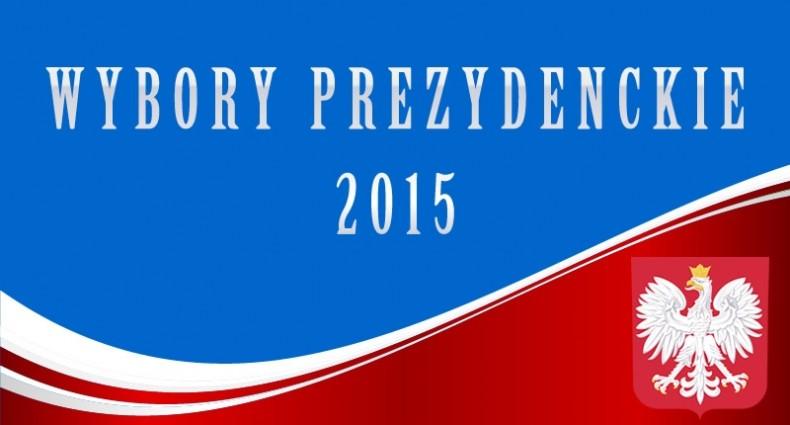 Informacje dotyczące wyborów Prezydenta RP