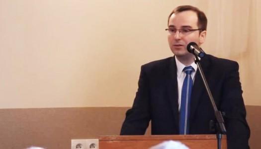 Dyskusja o sprawach publicznych [VIDEO]