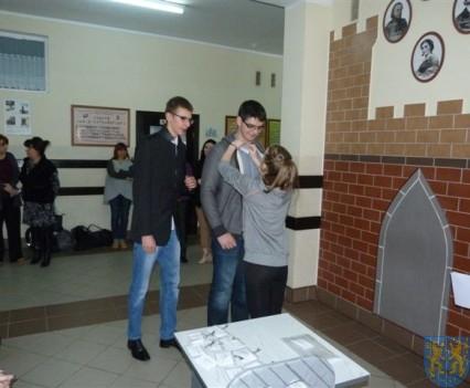 Dzień Samorządności w kamienieckim gimnazjum (3)