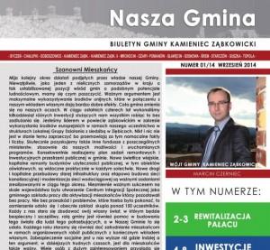 Nasza Gmina_2014