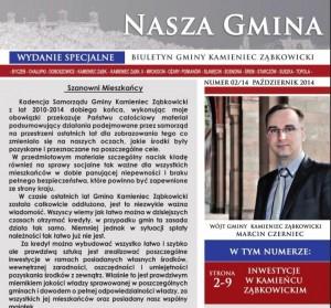 Nasza Gmina_2014_spec