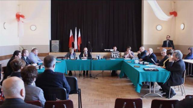 Rada Gminy – sprawozdanie z 7 sesji (3)