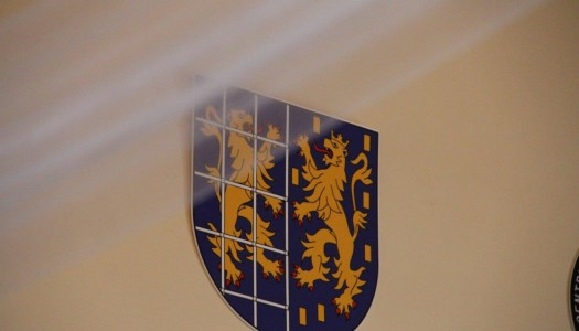 46. sesja Rady Gminy Kamieniec Ząbkowicki VII kadencji