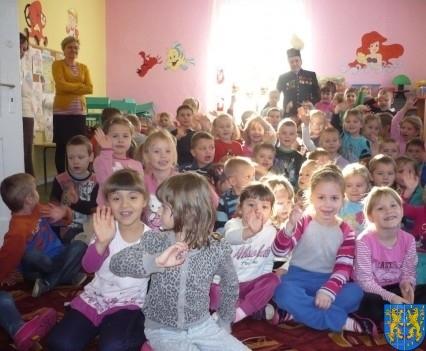 Zapraszamy dzieci do przedszkola (2)