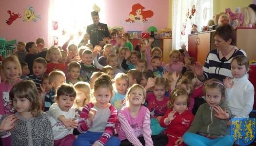 Zapraszamy dzieci do przedszkola