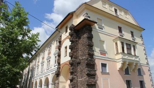 Zaproszenie na warsztaty archiwalne w Kamieńcu Ząbkowickim