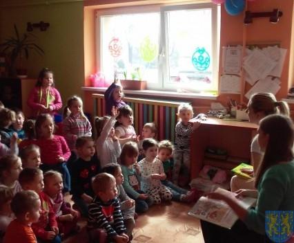 Maturzyści do przedszkola (6)