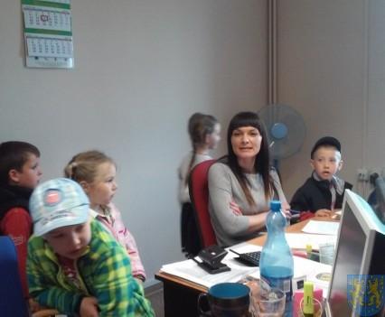 Najmłodsi obywatele w Urzędzie Gminy (11)