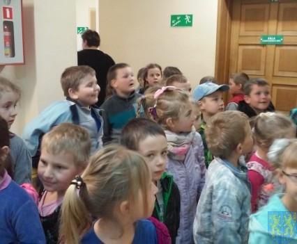 Najmłodsi obywatele w Urzędzie Gminy (8)