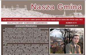 Nasza Gmina_2011