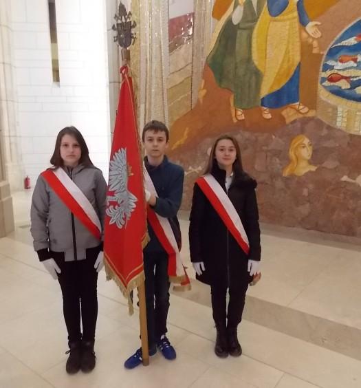 Pielgrzymowanie z Kamieńca do Krakowa (3)