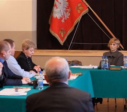 Rada Gminy – sprawozdanie z 8 sesji (4)