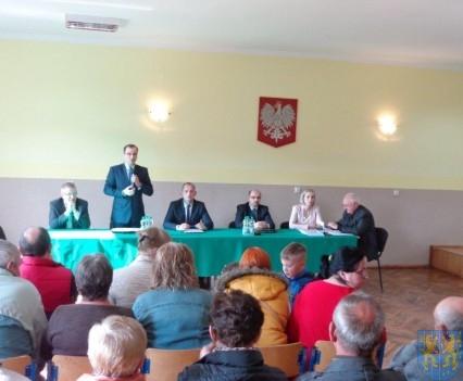 Sołectwo Sławęcin (2)