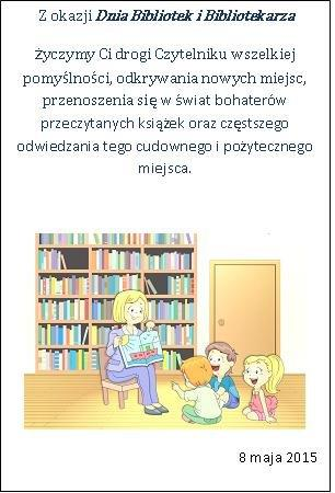Książki na chwilę i na każdą chwilę (5)