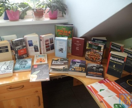 Książki na chwilę i na każdą chwilę (6)