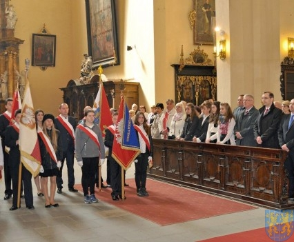 Uczciliśmy Święto Konstytucji 3 Maja (10)