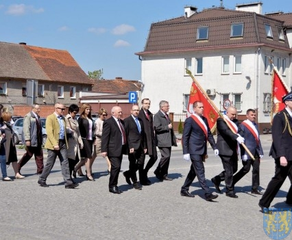 Uczciliśmy Święto Konstytucji 3 Maja (8)