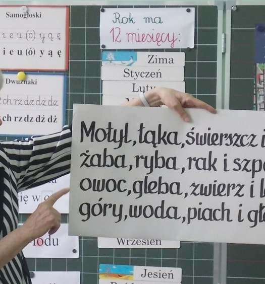 Cała Polska Czyta Dzieciom (5b)