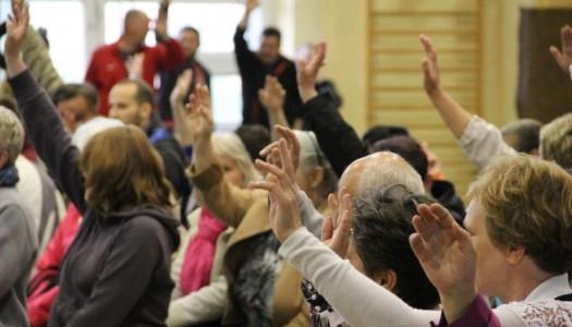 Mieszkańcy chcą, aby Kamieniec Ząbkowicki uzyskał prawa miejskie
