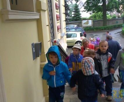 Przedszkolaki interesanci (1)