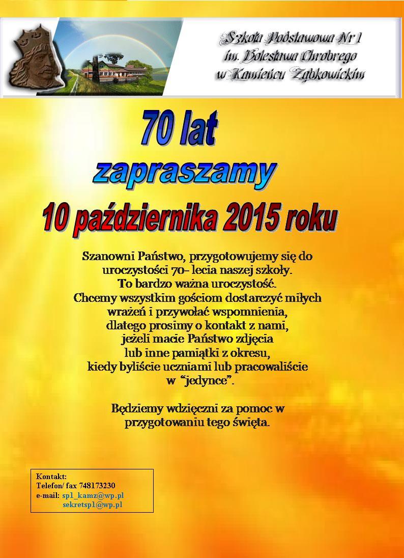 70lecie kamienieckiej Jedynki_01