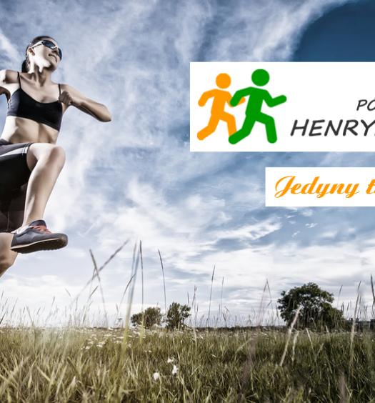Półmaraton Henrykowski