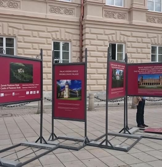 W Warszawie o Kamieńcu Ząbkowickim (6)