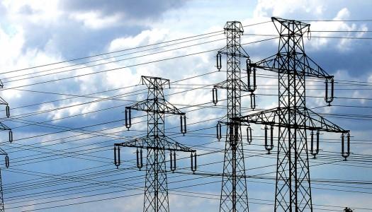 Wyłączenia energii elektrycznej – Sosnowa