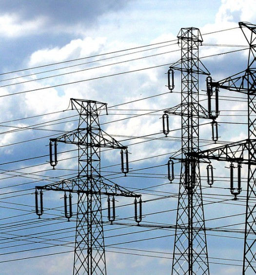 Wyłączenia energii elektrycznej