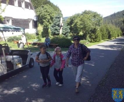 Miła wakacyjna podróż (3)