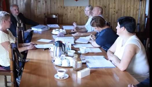 Samorząd pracuje non stop [VIDEO]
