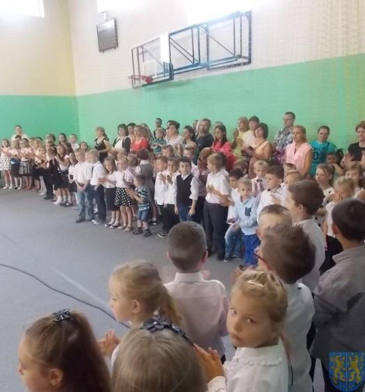 71 rok szkolny w kamienieckiej Dwójce (7)