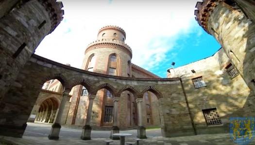 Letni sen w Pałacu Marianny Orańskiej [VIDEO]