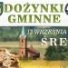Zaproszenie na Dożynki Gminy Kamieniec Ząbkowicki_01