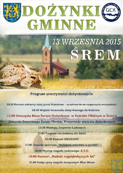 Zaproszenie na Dożynki Gminy Kamieniec Ząbkowicki_02