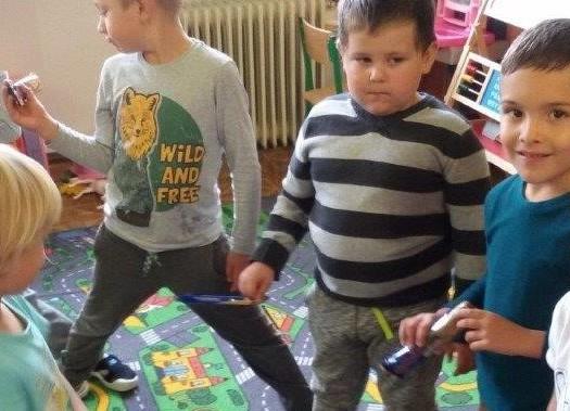Dzień Chłopca w Dwójeczce (2b)