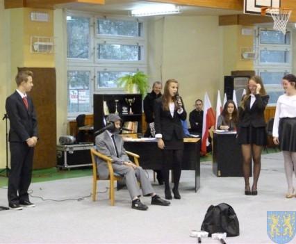 Dzień Edukacji Narodowej w Gimnazjum Publicznym (13)