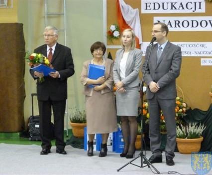 Dzień Edukacji Narodowej w Gimnazjum Publicznym (18)