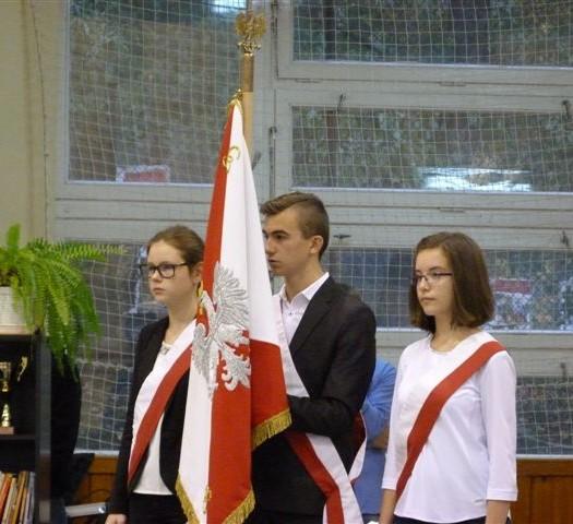 Dzień Edukacji Narodowej w Gimnazjum Publicznym (2)