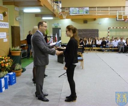 Dzień Edukacji Narodowej w Gimnazjum Publicznym (24)