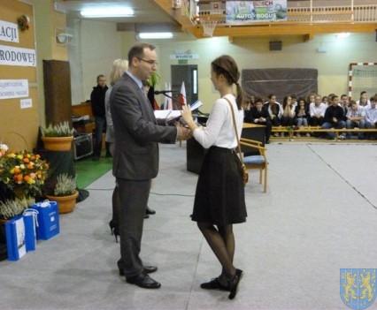 Dzień Edukacji Narodowej w Gimnazjum Publicznym (26)