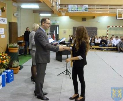 Dzień Edukacji Narodowej w Gimnazjum Publicznym (27)