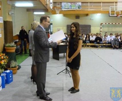 Dzień Edukacji Narodowej w Gimnazjum Publicznym (28)