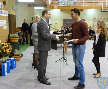 Dzień Edukacji Narodowej w Gimnazjum Publicznym (31)
