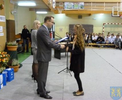 Dzień Edukacji Narodowej w Gimnazjum Publicznym (32)