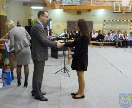 Dzień Edukacji Narodowej w Gimnazjum Publicznym (35)